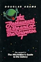 The Resturant at the end of the Universe by…