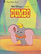 Walt Disney's Classic Dumbo by Teddy…