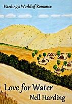 Love for Water (Harding's World of Romance)…