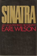 Sinatra: An Unauthorized Biography by Earl…