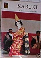 Kabuki by Yasuji Toita