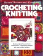 Better Homes and Gardens Crocheting &…