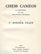 Chess Cameos: A Treatise on the Two-Move…