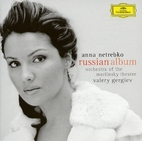 Russian Album by Tchaikovsky