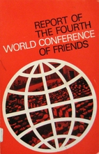 Report of the Fourth World Conference of…