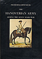 The Hanoverian Army During the Seven Years…