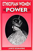 Ethiopian Women of Power - From Denkenesh to…
