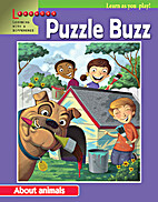 Puzzle Buzz: About Animals