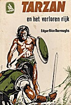 Tarzan en het verloren rijk by Edgar Rice…