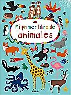 Mi primer libro de animales by Nastja…
