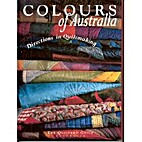 Colours of Australia: Directions in…