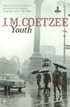 Youth by J. M. Coetzee