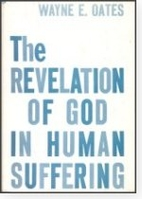 The revelation of God in human suffering by…