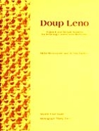 Doup Leno: A Quick and Simple System for…
