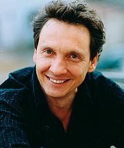 Author photo. Erhard Dietl