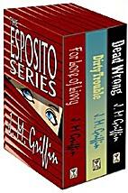 The Esposito Series Book Box Set (Omnibus…