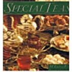 Special Teas by M. Dalton King
