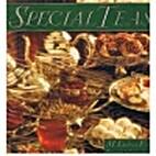 Special Teas by M. Dalton King