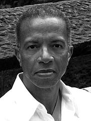 Author photo. Don Joseph, 2010