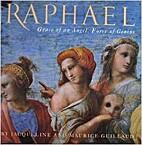 Raphaël: La grâce d'un ange,…