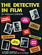 The detective in film by William K. Everson