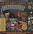 Old Time Radio's Greatest Detectives by…
