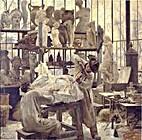 Edouard Dantan (1848-1897) Peintre des…