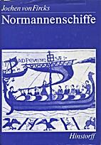 Normannenschiffe. Die normannischen…