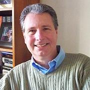 Author photo. Fran J. Donegan [credit: Mediabistro]