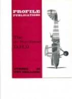 The De Havilland D.H.9 by J. M. Bruce