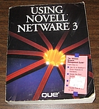Using Novell Netware by Bill Lawrence