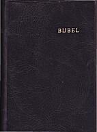 Bijbel : nieuwe vertaling (1951) by…