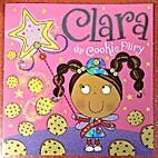 Clara the Cookie Fairy by Tim Bugbird