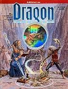 Dragon Magazine, No. 200 by Kim Mohan