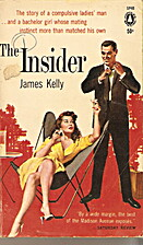 The Insider by James Kelly