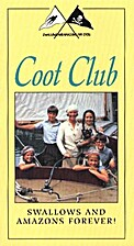 Coot Club / The big six by Arthur Ransome