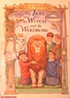 The Lion, the Witch and the Wardrobe -…