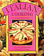 Italian Cooking by Judith Ferguson