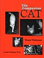 The Companion Cat : How to Live Up to a…