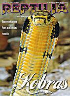 Kobras [& Baumvogelspinnen] (REPTILIA 89) by…