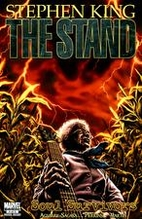 The Stand: Soul Survivors #4 by Roberto…