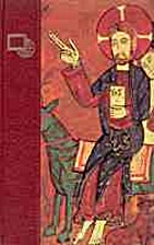 Romanesque painting by Joseph Pichard
