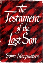 The testament of the lost son by Soma…