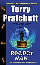 Reaper Man by Terry Pratchett