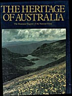 The Heritage of Australia : the illustrated…