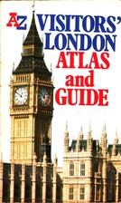 A-Z London Visitors' Atlas and Guide by…