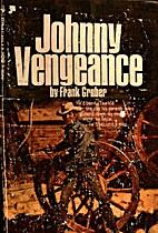 Johnny Vengeance by Frank Gruber