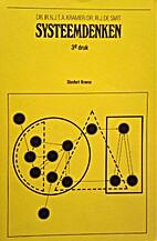 Systeemdenken by N.J.T.A. Kramer