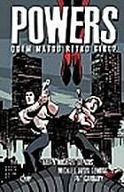 Powers Vol.1: Quem matou Retro Girl by Brian…