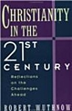 Christianity in the Twenty-first Century:…